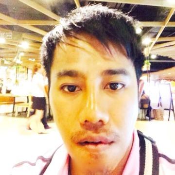 adool, 29, Bangkok, Thailand