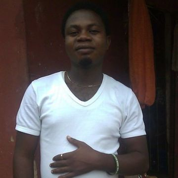 eigbedionkingsley, 32, Accra, Ghana