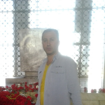 Allystanbul, 40, Istanbul, Turkey