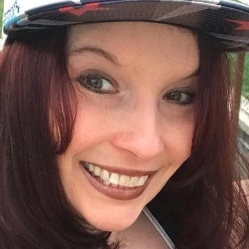 Amanda, 32, Texas City, United States