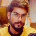 Vibhu, 26, New Delhi, India