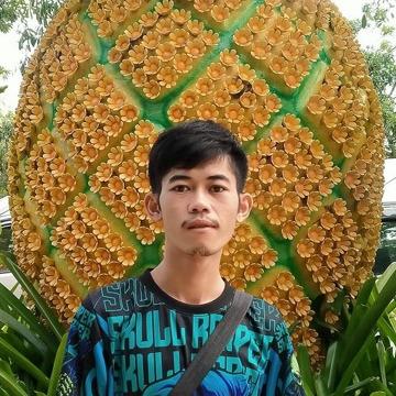 RANG, 24, Nakhon Ratchasima, Thailand
