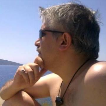 Ankman Ankh, 40, Ankara, Turkey
