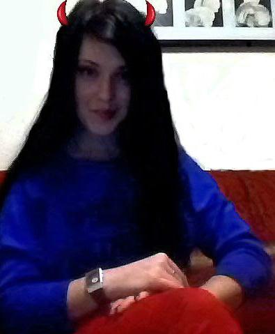 Maria, 27, Vologda, Russian Federation