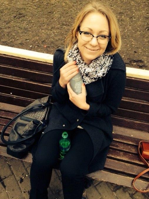 Alla, 30, Moscow, Russian Federation