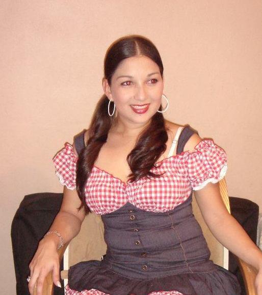 Laura Herrera, 34, San Jose, Costa Rica