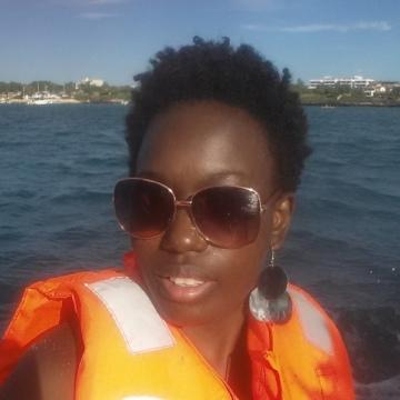Kas, 37, Dar es Salaam, Tanzania