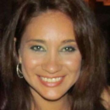 Nereida Lugo, 39, Cabo San Lucas, Mexico