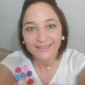 Thouraya Kechiche, 36, Kasserine, Tunisia