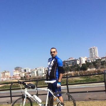 Ozan Zfr, 32, Istanbul, Turkey