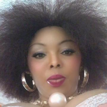 jenny, 26, Accra, Ghana
