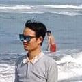 Umam Pamungkas, 27, Yogyakarta, Indonesia