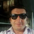Ensari Torun, 50, Istanbul, Turkey