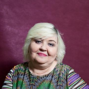 Марина Попова, 57, Saratov, Russian Federation