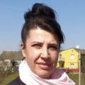 Ларa Савицкая, 42, Orsha, Belarus