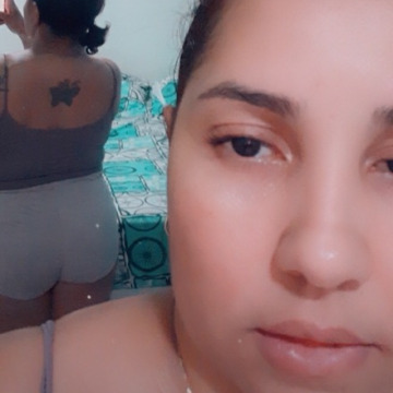 Sandra Ferreira, 31, Atlanta, United States