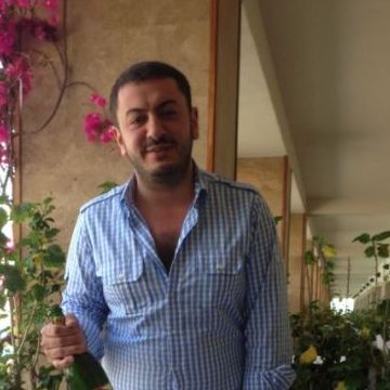 selcuk, 35, Istanbul, Turkey