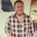 selcuk, 33, Istanbul, Turkey