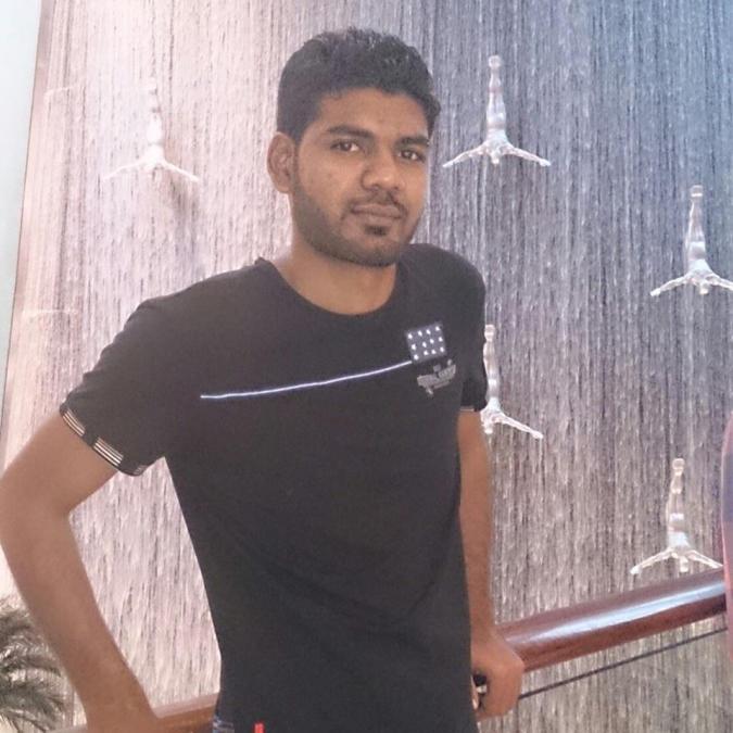 Kamz69, 28, Abu Dhabi, United Arab Emirates