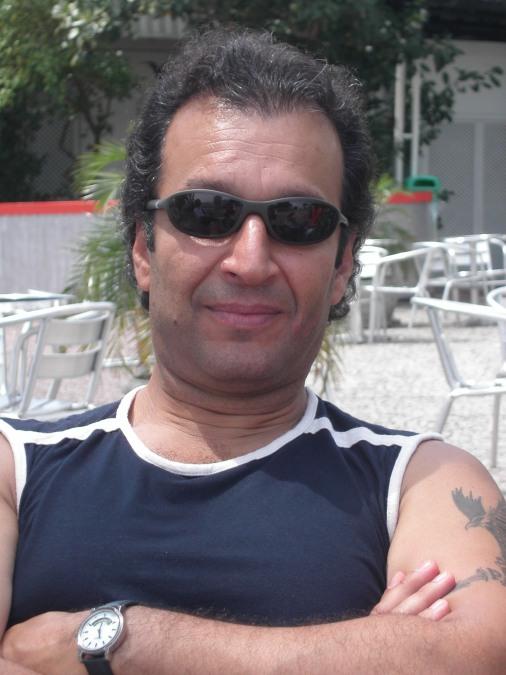 taylan, 52, Istanbul, Turkey