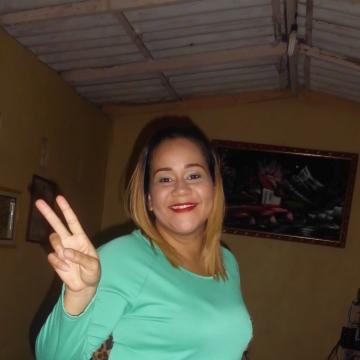 zulymar Rivero, 31, Cumana, Venezuela