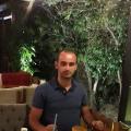 Melih Senan, 26, Istanbul, Turkey