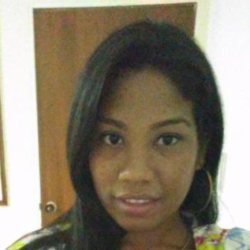 Angelica, 30, Caracas, Venezuela