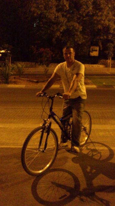 ron, 45, Beersheba, Israel