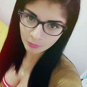 Araceli Noemi Colona Hins, 29, Lima, Peru