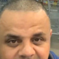 Mike Azar, 44, New York, United States
