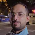 Faisal, 34, Riyadh, Saudi Arabia