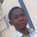 Amegbor Jamiu, 36, Lagos, Nigeria