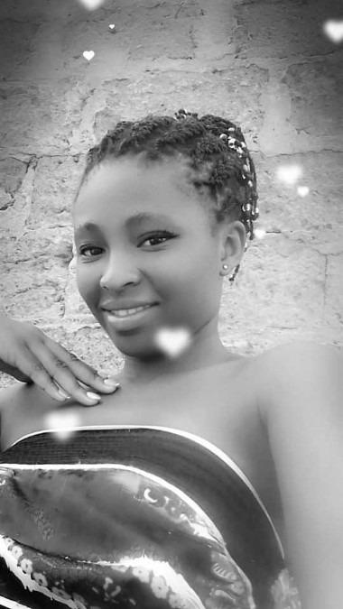 Victoria Badu, 20, Accra, Ghana