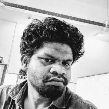 Nirmal Hembram, 41, Calcutta, India