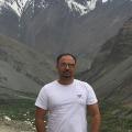 Aamir Ali, 36, Multan, Pakistan