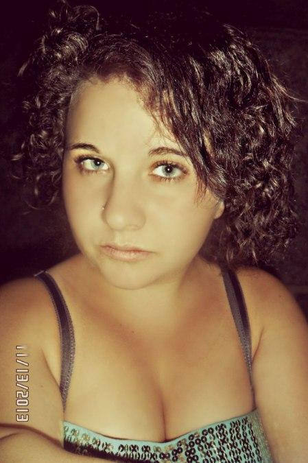 Kristina, 22, Makiivka, Ukraine