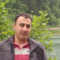 dinçer, 44, Ankara, Turkey