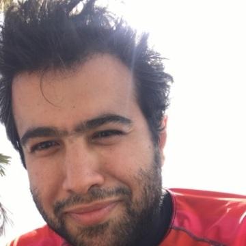 Mohammed, 36, Bishah, Saudi Arabia