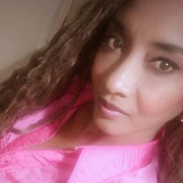 Luciana Gomez, 34, Barranquilla, Colombia
