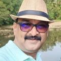 Rajendra, 45, Dhule, India