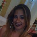 Isanty Rodríguez, 34, Caracas, Venezuela