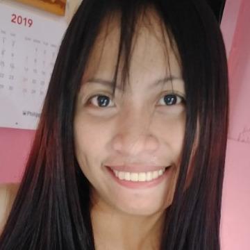 Karen, 24, Davao City, Philippines