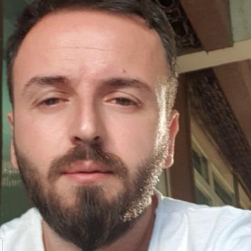 Ask me, 33, Istanbul, Turkey