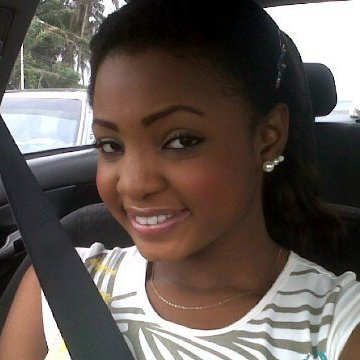 Angela Lilly, 28, Abuja, Nigeria