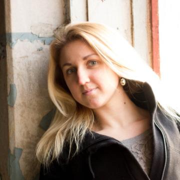 Tetiana, 27, Mykolaiv, Ukraine