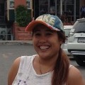 Sarita Sungkaew, 39, Bangkok, Thailand