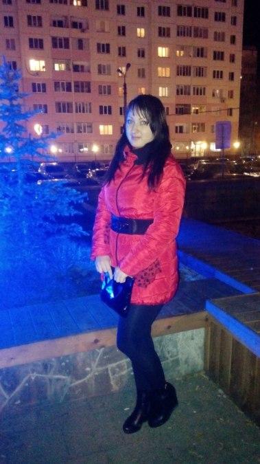 Антонина, 27, Ulyanovsk, Russian Federation