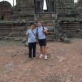 Theara, 28, Siem Reap, Cambodia