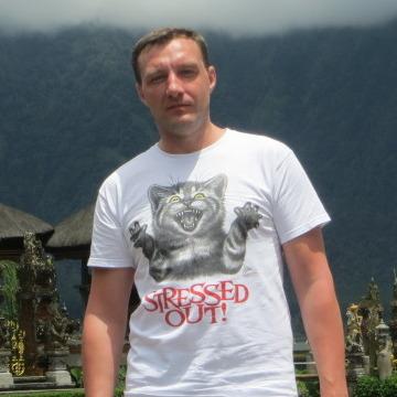 Nikolay Porfirov, 43, Saint Petersburg, Russian Federation