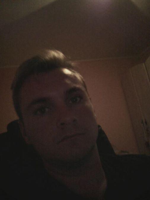 Attila Balla, 24, Miskolc, Hungary